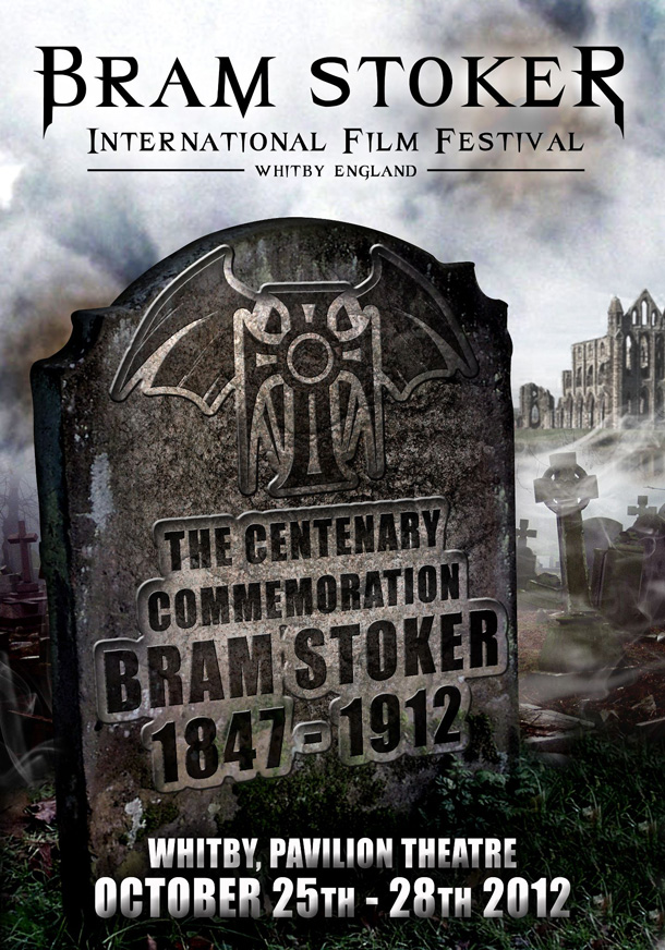 The Bram Stoker International Film Festival celebrates the life of Bram  Stoker through four days and nights of gothic decadence cumulating with the  highly. Festivals   Zero Killed   Official Movie Site   Page 2