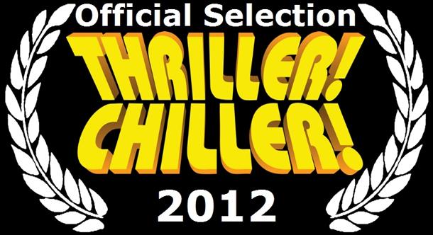 ZERO KILLED' OFFICIAL SELECTION @ THRILLER! CHILLER! FILM FESTIVAL